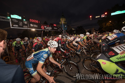 Athens Twilight 2015.  Photo by Weldon Weaver.