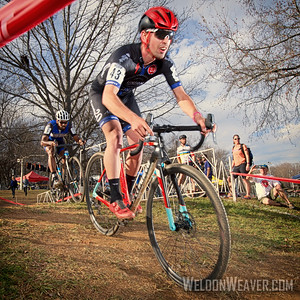 CX NCGP Hendersonville, NC 2015.  Photo by Weldon Weaver 2015.