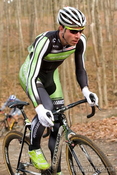 2011 NCCX10,  Jeremy Powers