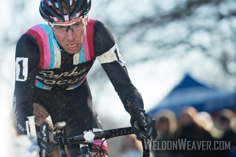 Jeremy Powers, Winner, 2013 NCGP Day 2. Hendersonville, NC.  Photo by Weldon Weaver.