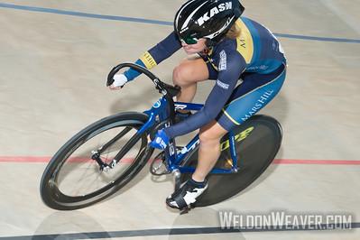 W TT 500 Josie RITCHIE 2nd place