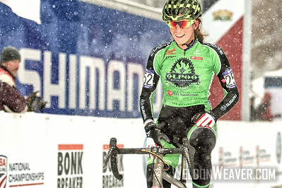 JR Women 15-16 Winner.2017CXNats. Photo by Weldon Weaver.