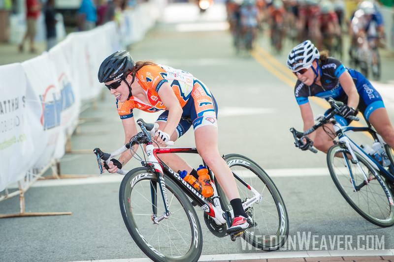 USA Cycling 2014 Crit Nats. Photo by Weldon Weaver