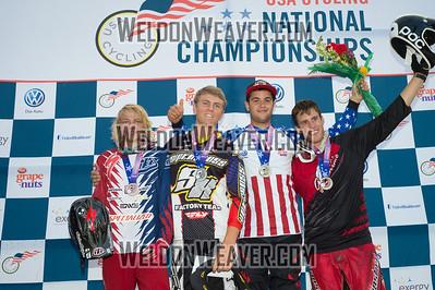 M DS Pro Women's podium
