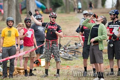 Faster Mustache Presents Tour de Charlotte 2014. Photo by Weldon Weaver.
