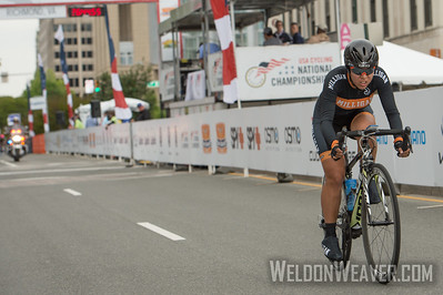 USAC Richmond Collegiate.  May 2, 2014.  Photo by Weldon Weaver