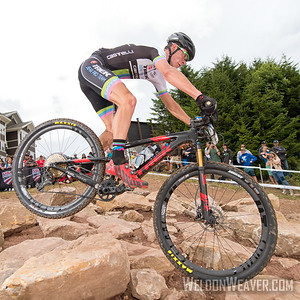 07/21/2018 - 2018 USA Cycling Mountain Bike Nationals | XC | U23 | 19-22 24 / 48437.34 TATE MEINTJES392991 01:34:09428 Bear Development Team