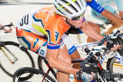 Tina Pic. USA Cycling 2014 Crit Nats. Photo by Weldon Weaver