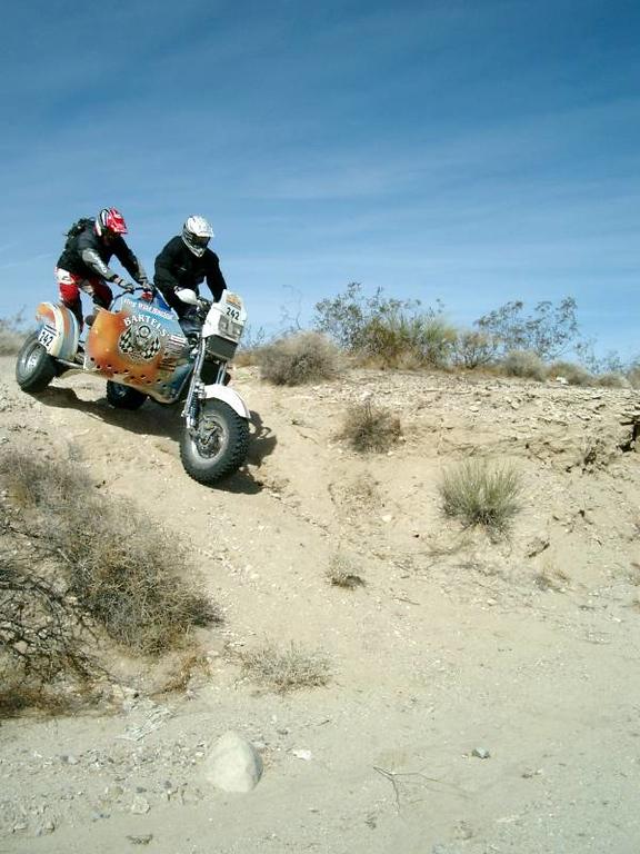 Racing Misc