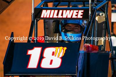 Weekly racing from Red Dirt Raceway in Meeker, Oklahoma.