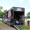 Donny Schatz World of Outlaw Car Hauler