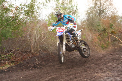 River Ranch GNCC, Mar. 2nd, 2010