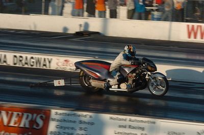 SEMDRA at Carolina Dragway October 22, 2005