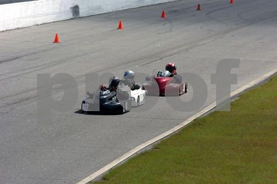 srrs southern road racing series roebling kart 10/02/05