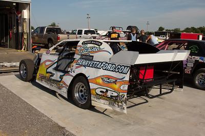 Salina Highbanks 2012-6-2 Local Cars