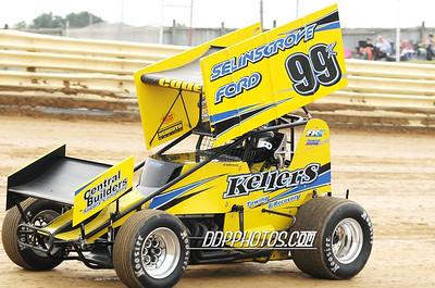 Selinsgrove Speedway 8-17-13