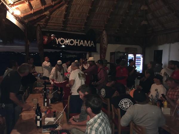 Sonora Rally 2018 - Day 4 - Awards Ceremony Bahia Kino