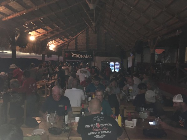 Sonora Rally 2018 - Day 4 - Awards Ceremony Bahia Kino