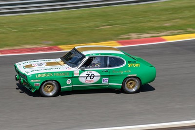 FORD Capri 2600 RS Gr.2 1975