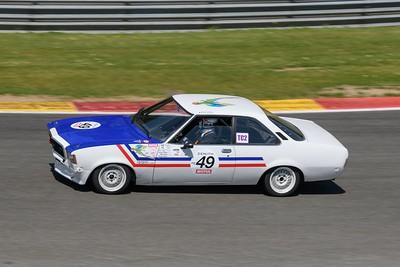 OPEL Commodore 1974