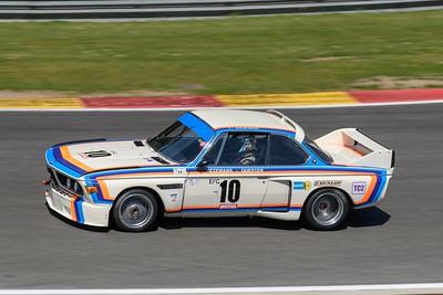 BMW 3.0 CSL 1973