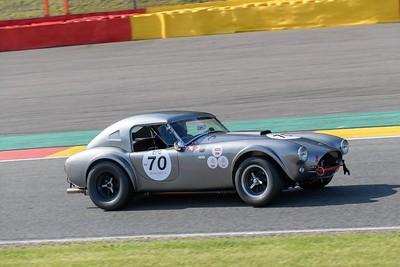 SHELBY / Cobra Daytona / 1964