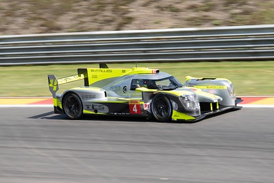 4 BYKOLLES RACING TEAM