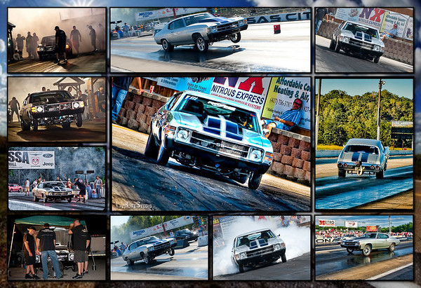 Street Machine Shootout 2010  (EDITS)
