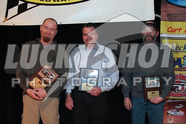 2012/2013 Susquehanna Speedway Banquet