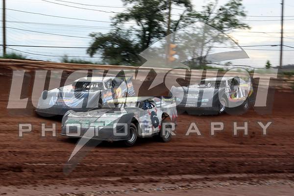 Silver Spring Speedway Reunion 7/21/2012