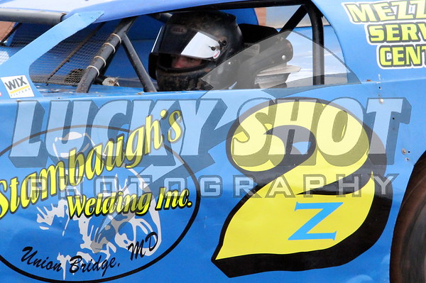 York County Nationals 9-1-12