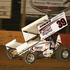 Brent Marks is subbing for the injured Doug Esh in the Trone`s #39 for the rest of the 2009 season.