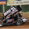 Brian Montieth won the All Stars race in June 2009 at Lincoln speed way-photo-art