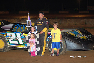 Thunder Valley August 28, 2009