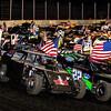 King of America race Humboldt Ks