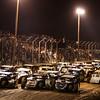 USMTS 4 wide salute at Humboldt Speedway