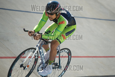 2012 SC, NC Track State Championships. Unilin.  Photo by Weldon Weaver.