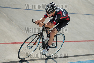 2012 SC NC Track State Championships.  BMC.  Photo by Weldon Weaver.