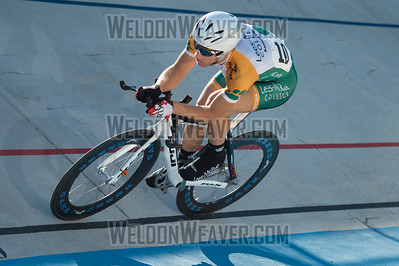 2012 SC NC Track State Championships.  Lees Mc Rae.  Photo by Weldon Weaver.