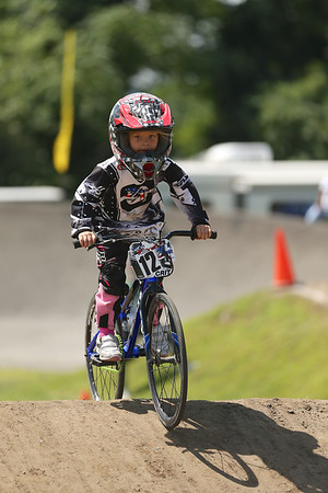 USA BMX Empire State Nationals 130727