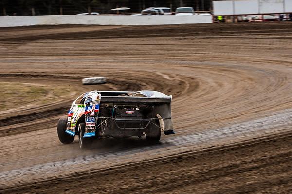 Shady Oaks Speedway Saturday