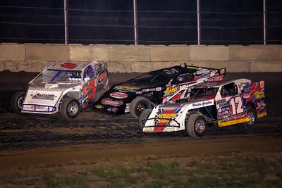 Best Racing of 2012