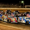 King of America race Humboldt Ks