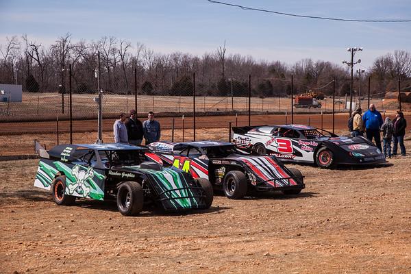 W Siloam Speedway play day