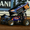 5th place was Adam Wilt. Another Hot laps photo,my favorite time for photos.