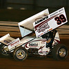 "13th was Rookie Brent Marks-Brent is subbing for the injured Doug ""Hammer"" Esh."