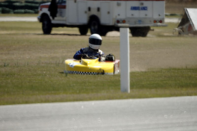 wka kart cmp big south series 3/19/06