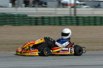 Race 5 (Sun PM)