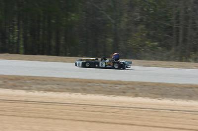 WKA at CMP, Sat AM, March 19, 2005