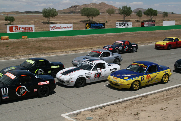 Willow Springs May 2010